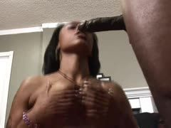 Black with huge cock